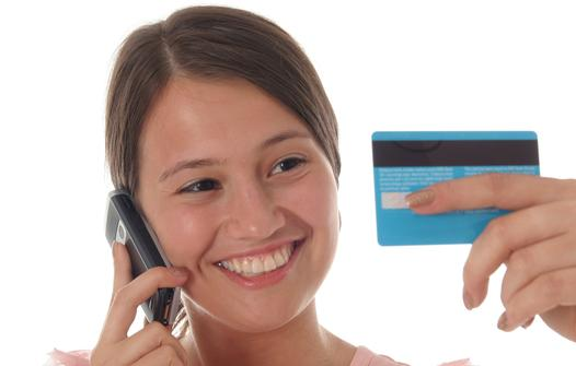 telephone payments